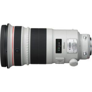 EF-300mm-f2.8-L-IS-II-USM-SIDE-NO-CAP