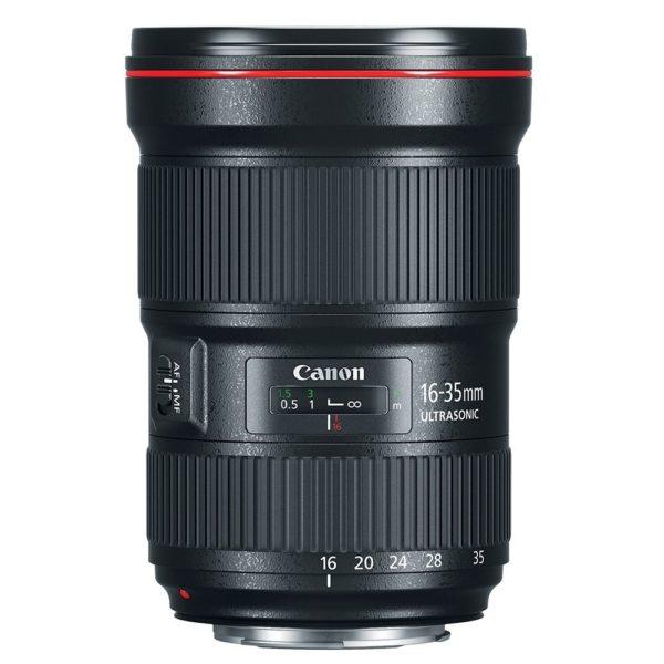EF 16-35mm f/2.8L III USM Lens