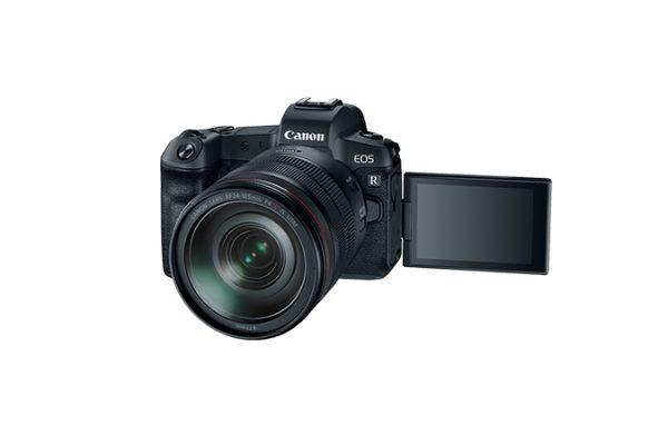 EOS R - Canon Cameras Sri Lanka